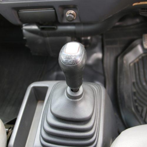 4WDに切り替えのミッションです!